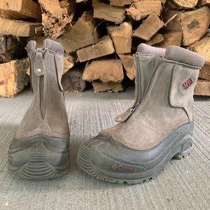"Men's Size 5 Columbia ""Omni Heat"" Winter Boots"